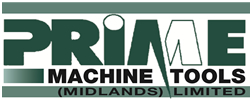 Prime Machine Tools